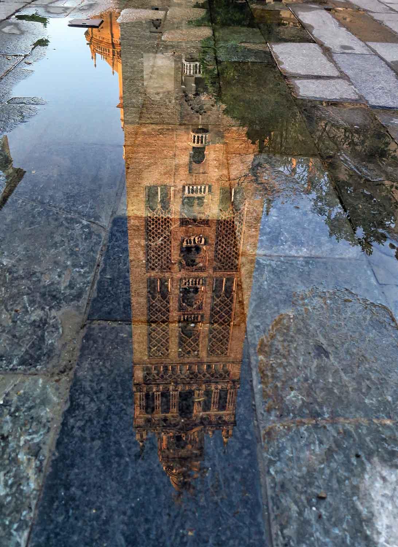 07.42-GIRALDA TOWER - Nil Bilik