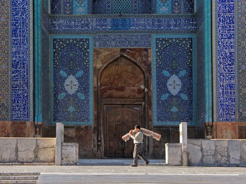 08.42 - NAQSH-E JAHAN SQUARE - NİLUFER SİNANLI