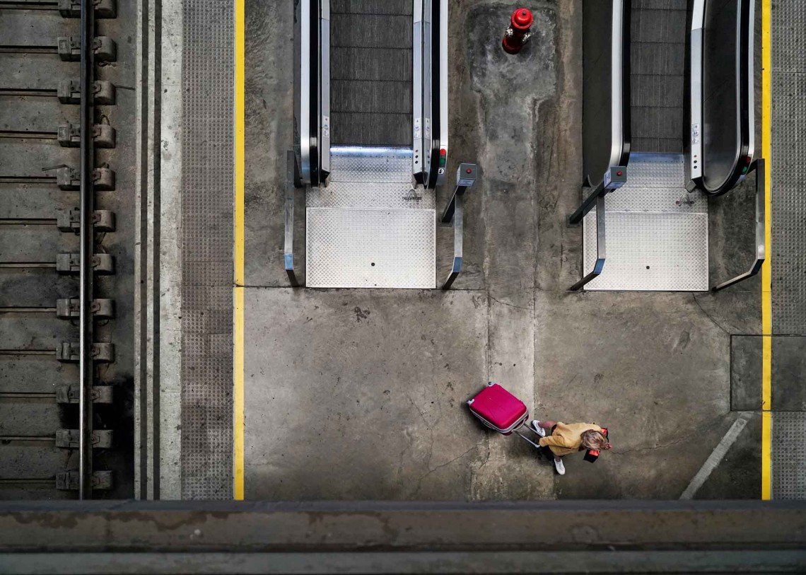 12.03-SANTA JUSTA TRAIN STATION-Zeynep Banu Ergin