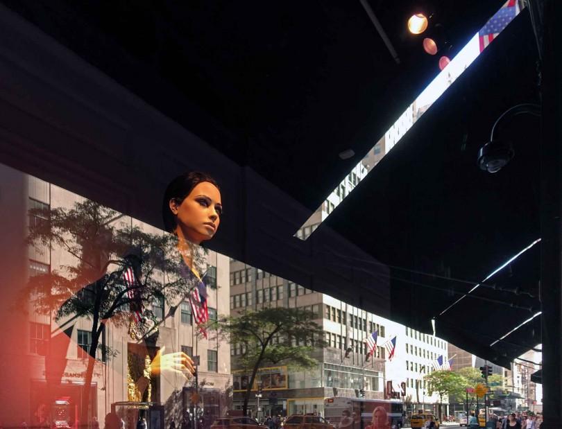 12.08 - Zeynep Banu Ergin -5TH AVENUE & WEST 57TH STREET