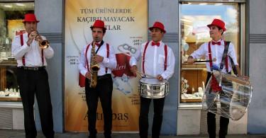 12.09 - Tulu Erzene - Sultanahmet
