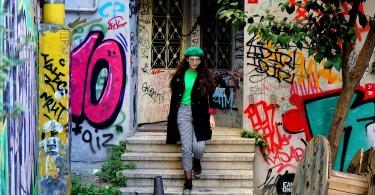 16.17 - Selma Cankat - Galata