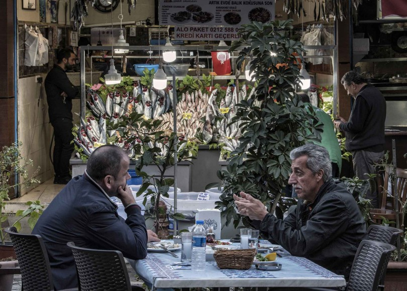 17.35 - Ayşen Özsan Aygen - Samatya