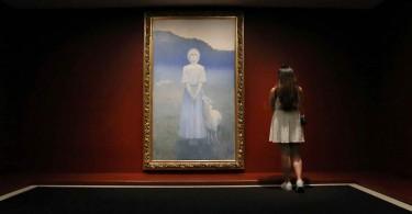 17.48 - Meral Egüz - THE SOLOMON R. GUGGENHEIM MUSEUM