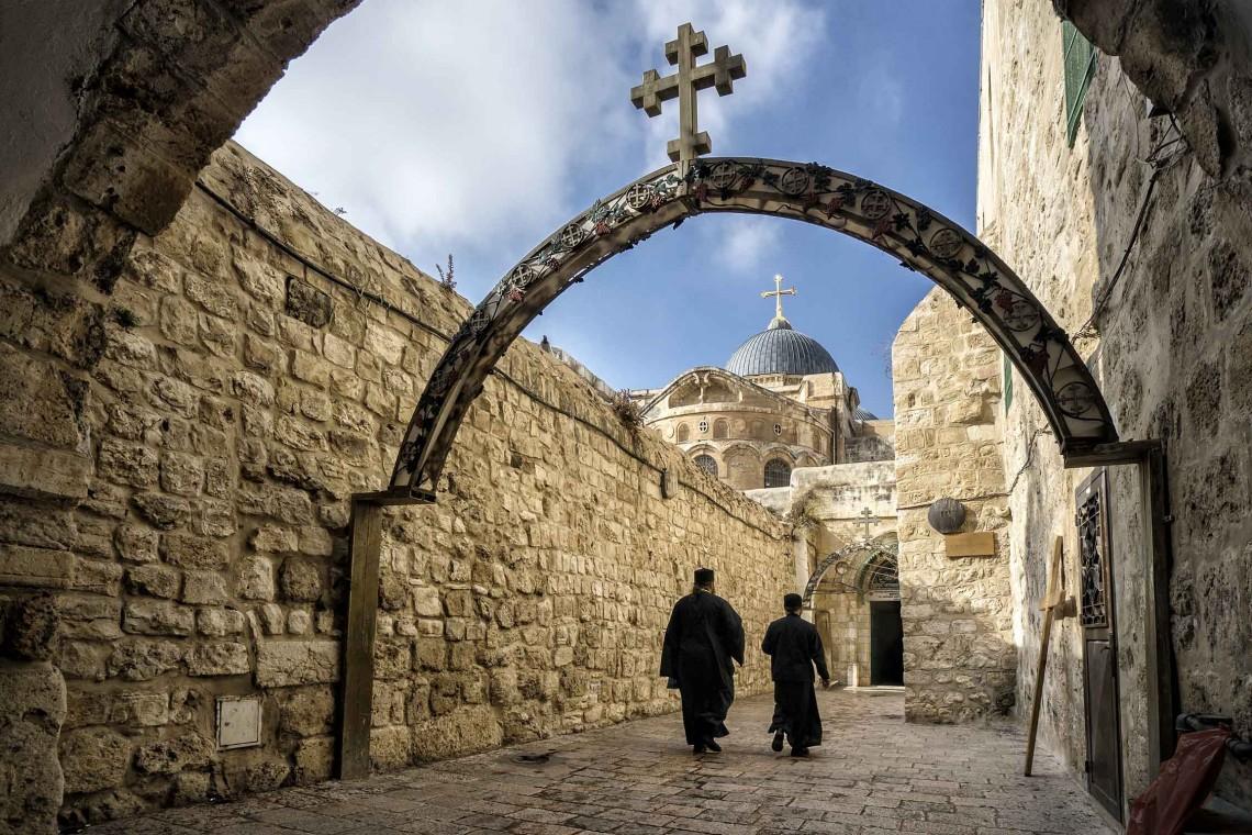09.29 - Beril Baytan - LUTHERAN CHURCH OF THE REDEEMER