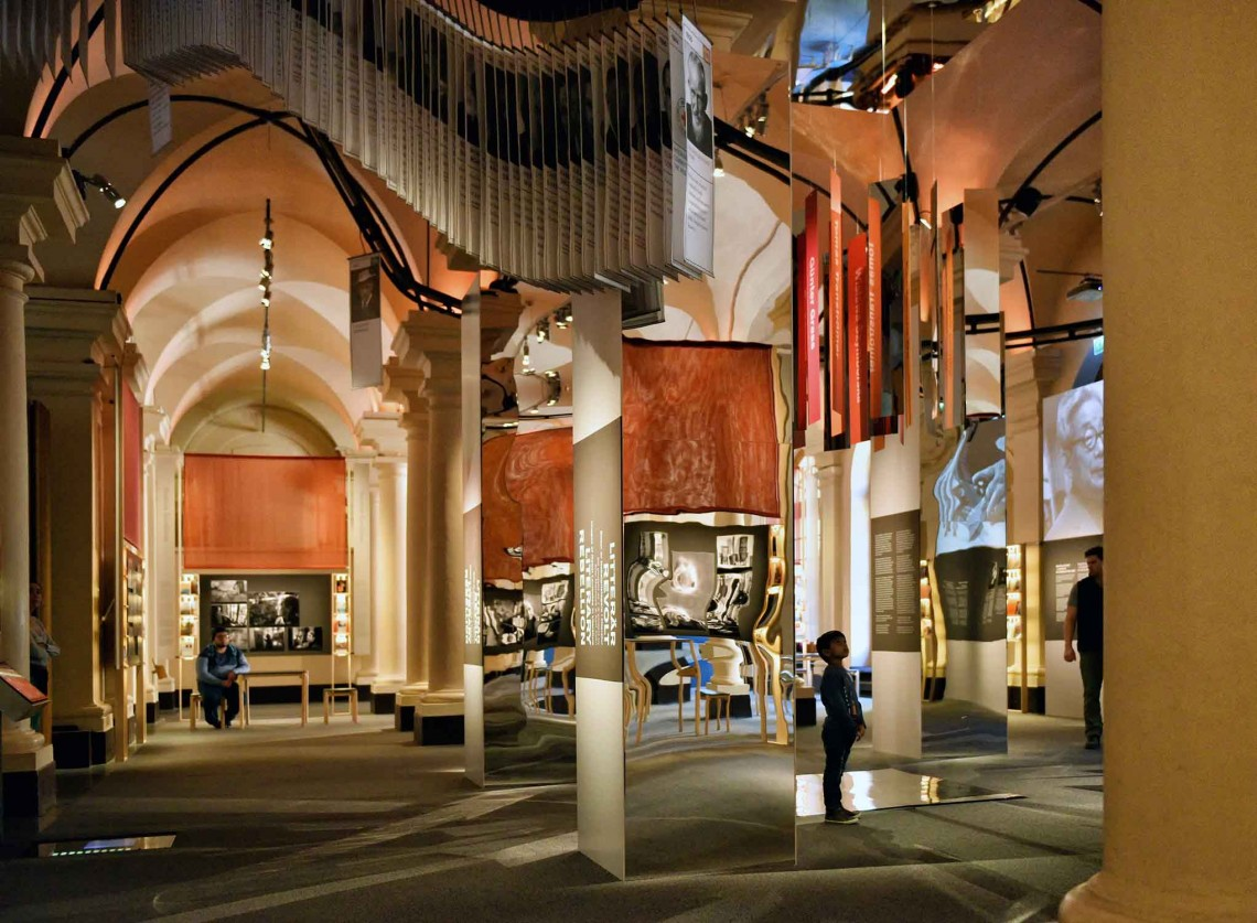14.33 - Nese Karaarslan - NOBEL MUSEUM