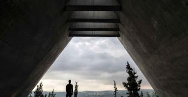 14.58 - Fethi Baytan - YAD VASHEM MUSEUM