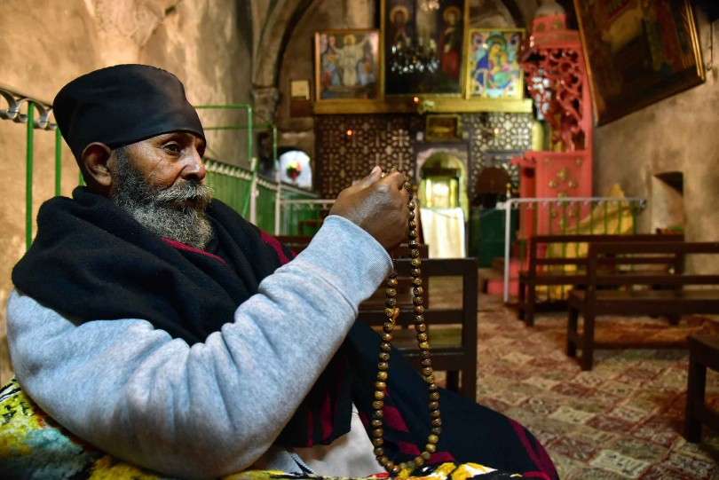 15.24 - Emir Arsebük - ETHIOPIAN ORTHODOX CHURCH