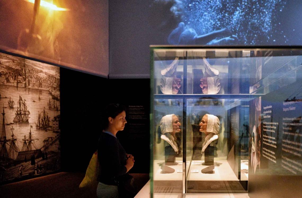 16.55 - Nese Karaarslan - THE VASA MUSEUM